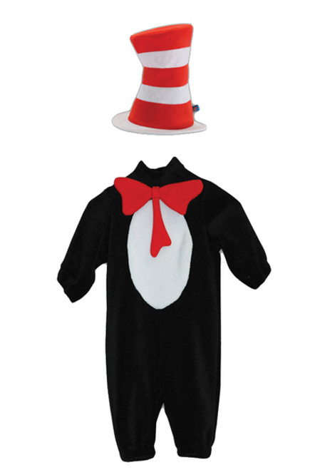 ad255848 Cat in the Hat Costumes. Bring the Dr. Seuss stories to life with a ...