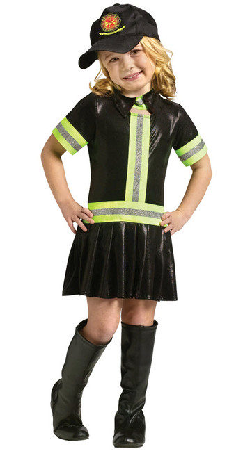 Career And Occupational Halloween Costumes For Kids