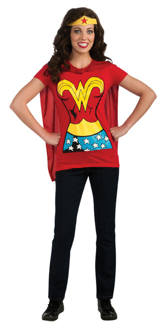 fe01bcf1a11 Halloween T-Shirt Costumes for Adults and Teens