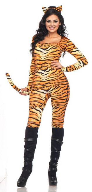 32718ecae1e Sexy Cat and Kitty Costumes for Women
