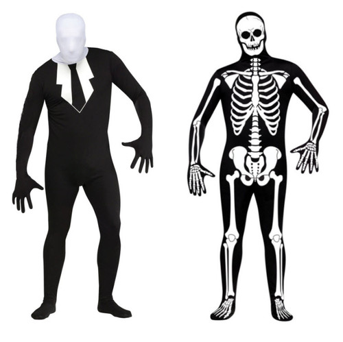 f6cff31ca59e2e Halloween Body Suits and Skin Suits