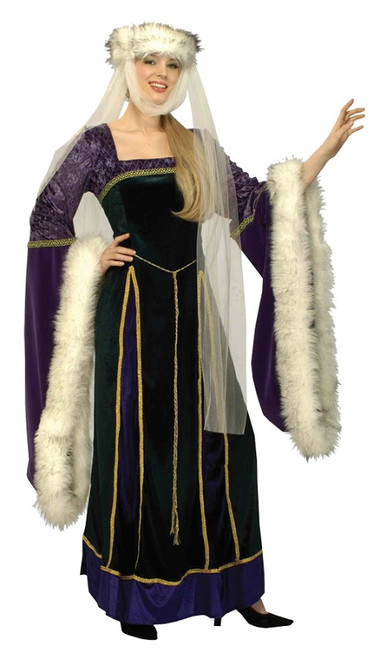 1f9066124ef Renaissance Costumes for Halloween and other occasions. Buy ...