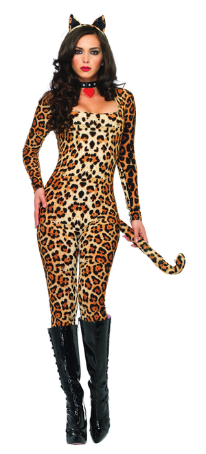9981c81525ca Animal Halloween Costumes for Adults