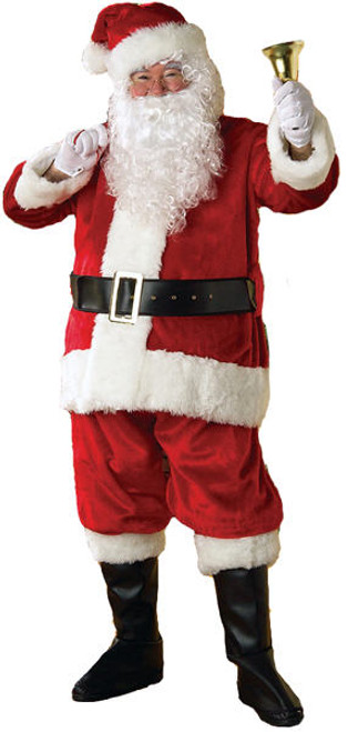 65bfd2f60 Best Santa Suits, Santa Costumes and Outfits. We carry more Santa ...
