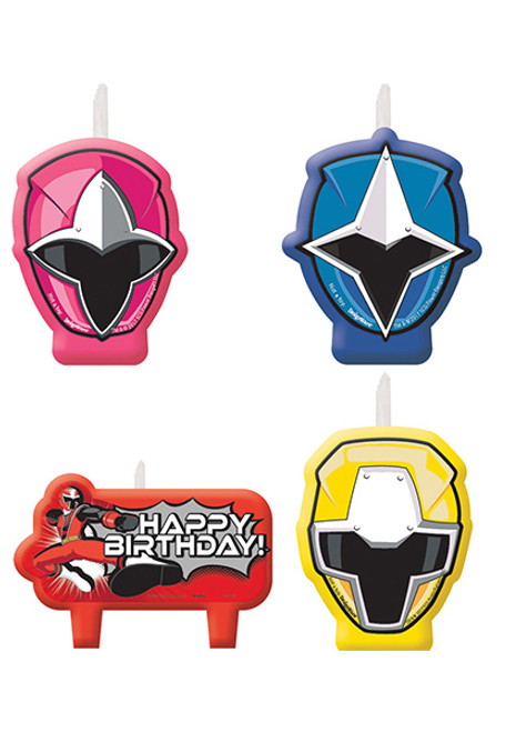 Power Rangers Costumes and Accessories