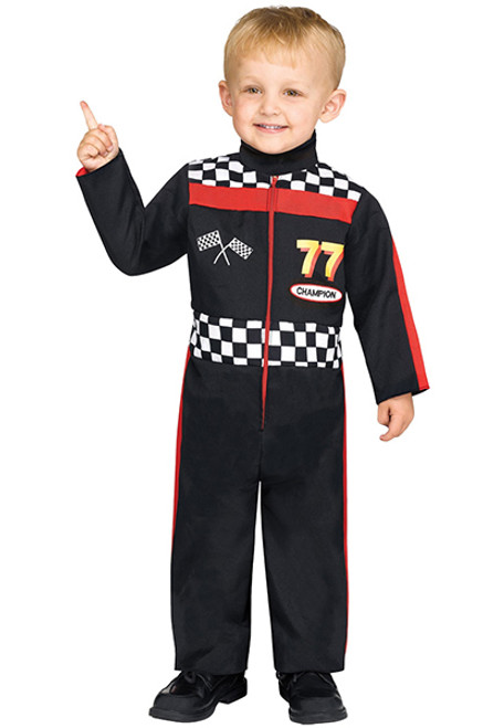 Amazon. Com: turbo racer toddler costume, 2t: toys & games.