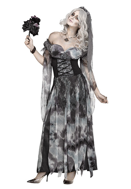 0a3b75578655b Zombie Halloween Costumes for Adults