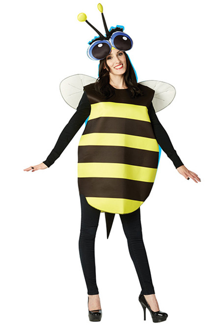 Animal Halloween Costumes For Adults