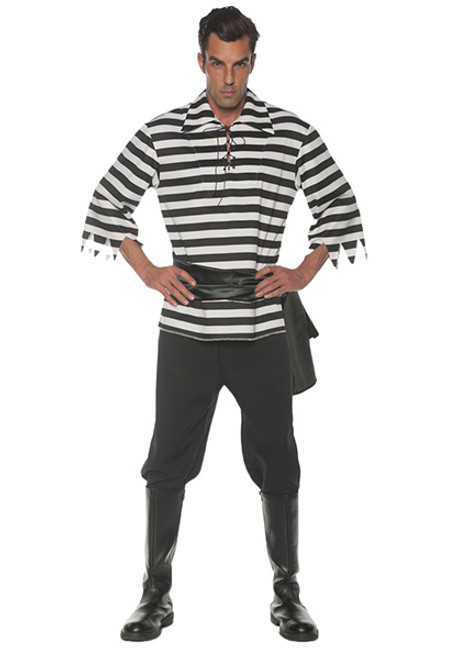 Plus Size Pirate Costumes For Men And Women