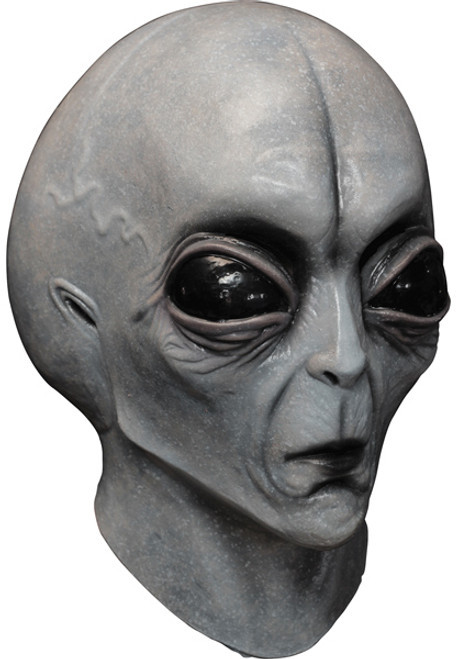 Alien Masks For Halloween And Other Party Occasions