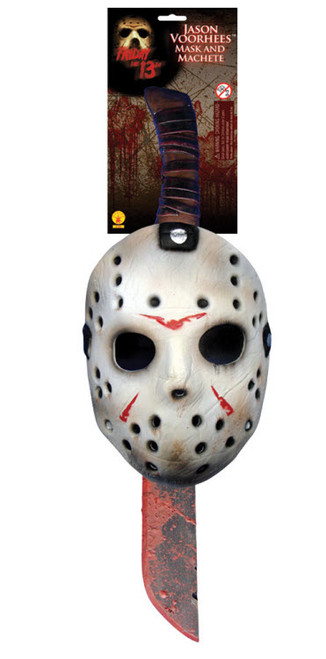 Halloween Costume Jason Friday 13th.Friday The 13th Costumes And Accessories