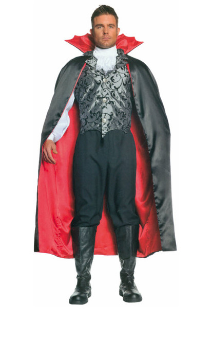 935fe219 Huge selection of capes, coats and vests for your Halloween costume.