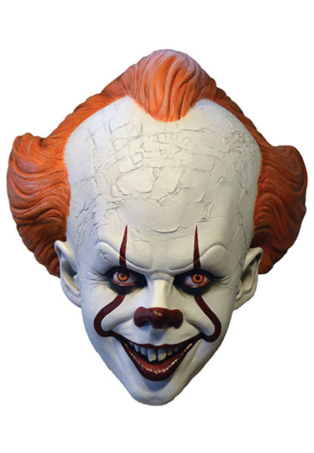 IT Pennywise Standard Edition Mask