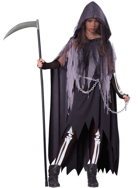 The Most Popular Costumes For Tweens