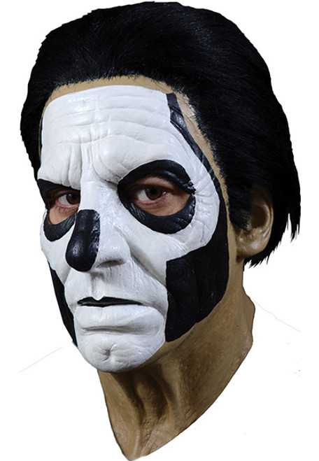 Papa Emeritus II Mask Ghost Band Fancy Dress Halloween Adult Costume Accessory