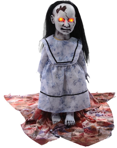 Animated Props for Halloween, haunted houses or decorating your