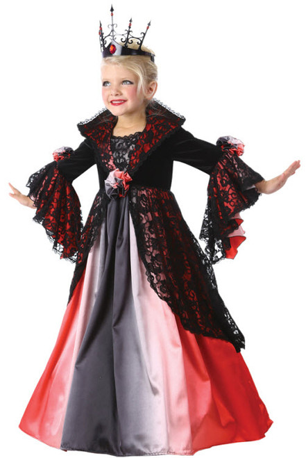 Vampire Fancy Dress Up Costume Child Halloween Outfit Party Boy NEW 4-6 years