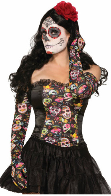8c3df553bf2 Day of the Dead Costumes & Accessories