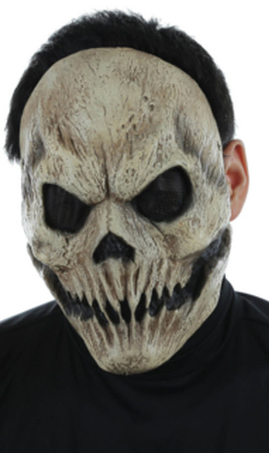 Skeleton and Skull Halloween Masks