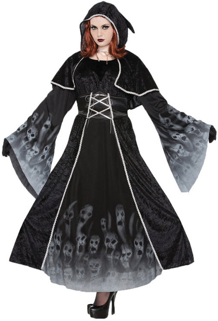 45df245b23 Plus Size Forgotten Souls Costume