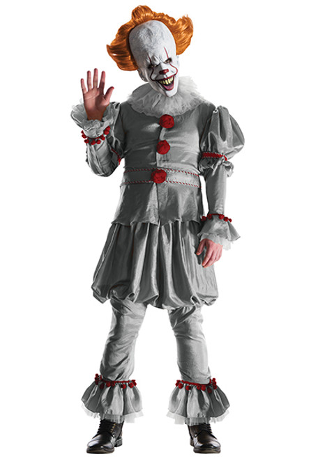 Good Adult Grand Heritage Pennywise Costume