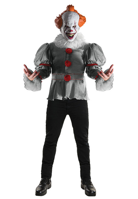 Halloween Costumes Scary Men.Scary Costumes For Men