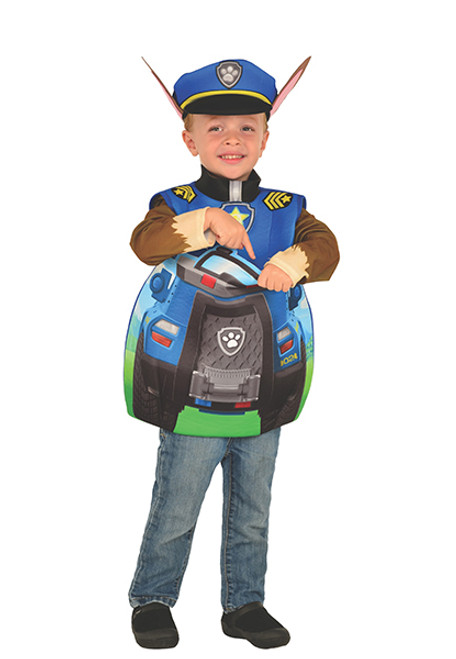 Mens Halloween Ghostbusters with Backpack 80s Fancy Dress Costume Outfit STD XL