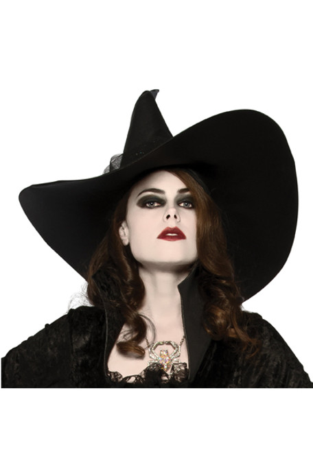 22e476c48f7 Adult Witch Hat