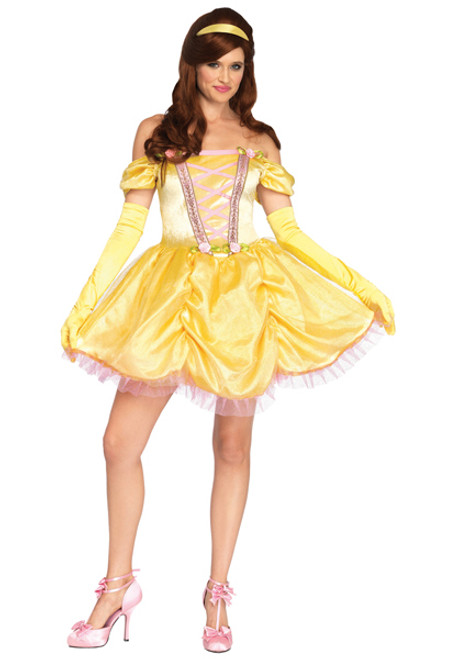 a01e18098 Women's Enchanting Princess Costume UA86659