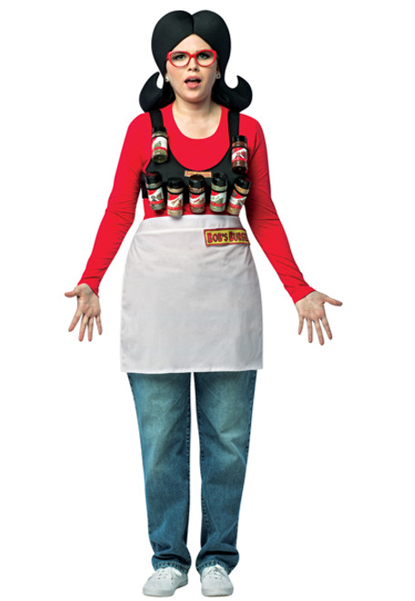 Bob s Burgers Costumes and Accessories 79b0eed6b