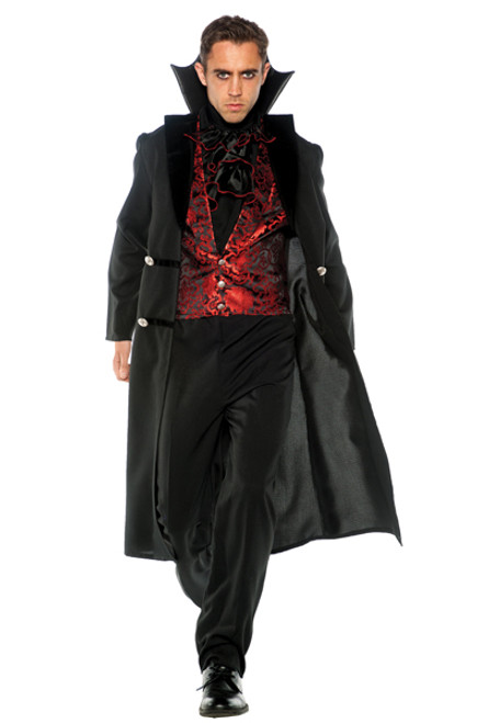 5803ab31d3e5 Vampire Halloween Costumes for Adults