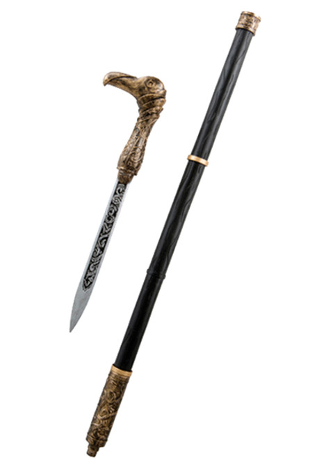Assassin S Creed Jacobs Cane Sword Halloween Express