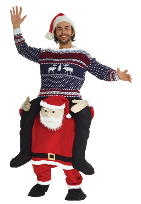 Inflatable Costumes for Adults, Children and Teens