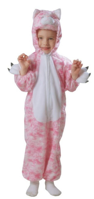 Cat And Kitty Halloween Costumes For Infants Kids Teens
