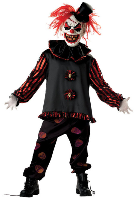 Halloween Costumes For Kids Scary.Scary Costumes For Boys