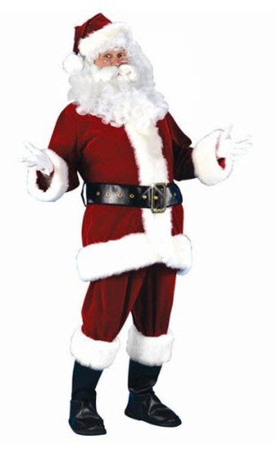 Best Santa Suits Santa Costumes And Outfits We Carry More Santa