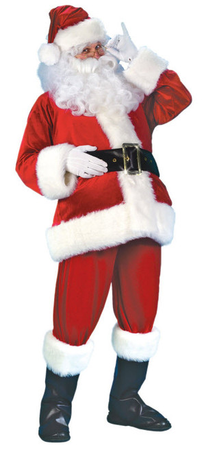 0510bd48176c Best Santa Suits, Santa Costumes and Outfits. We carry more Santa ...