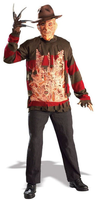 Nightmare On Elm Street Costumes And Accessories