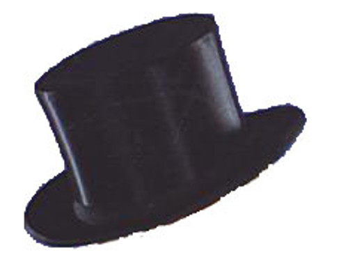 Extra Large Top Hat - Halloween Express f2b16077aa3