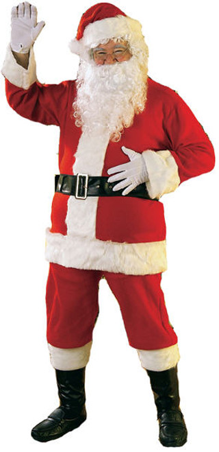 408ecea7877c Best Santa Suits, Santa Costumes and Outfits. We carry more Santa ...