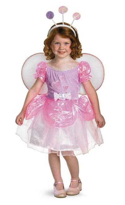 676967fdd Fairy Halloween Costumes for Infants