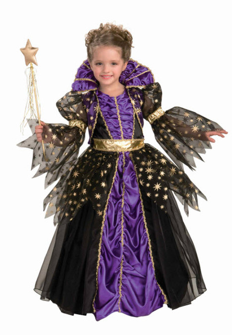 Witch Costumes For Kids