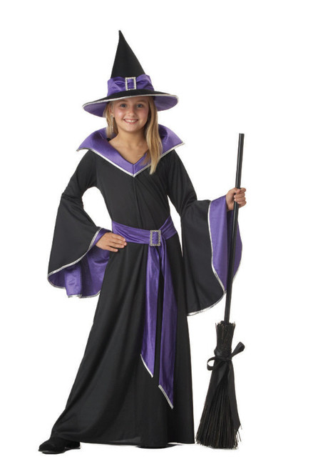 2b86f1b68 Girl's Incantasia Costume