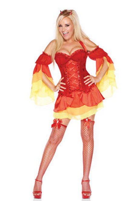 a8fe932c53dc5 Adult Playboy Halloween Costumes