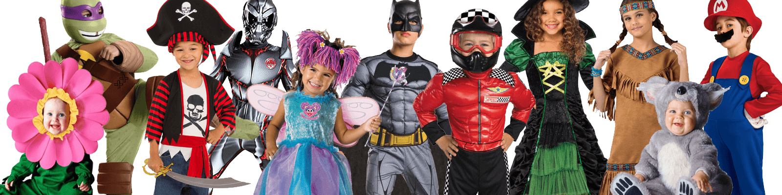 6105dbf66 Halloween Costumes for Kids are Here! Popular Kids Costumes and ...