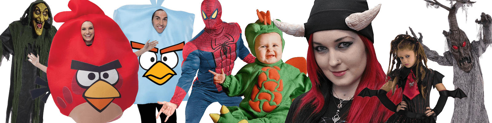 Sales and Special Deals on Costumes
