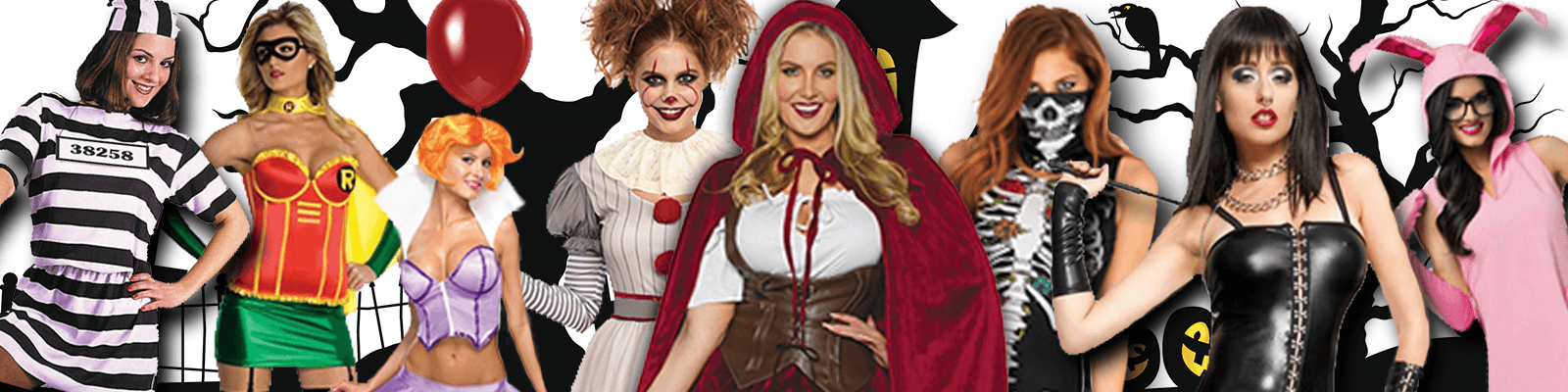 2019 S Best Women S Costumes For Halloween And Other Occasions