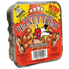 Peanut Treat Wild Bird Suet