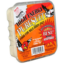 Pure Suet for Wild Birds