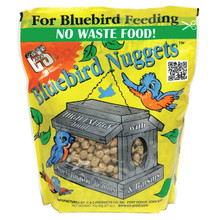 Bluebird Food Nuggets™